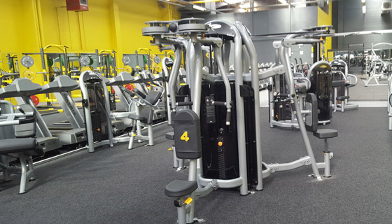 Xercise4less Leeds