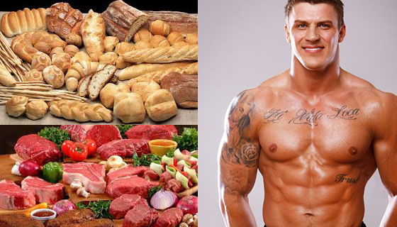 How Much Should I Eat To Build Muscle?
