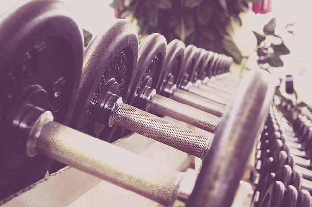 Strength Training Benefits According to the CDC